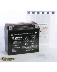 BATTERY YTX20HL-BS MAINTENANCE FREE