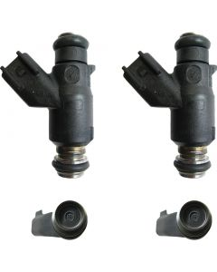 FUEL INJECTORS 06-UP CABLE THROTTLE MODELS